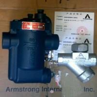 阿姆斯壮热动力圆盘疏水阀 进口倒置桶疏水阀