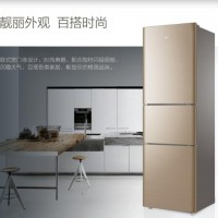 海尔电冰箱招商加盟